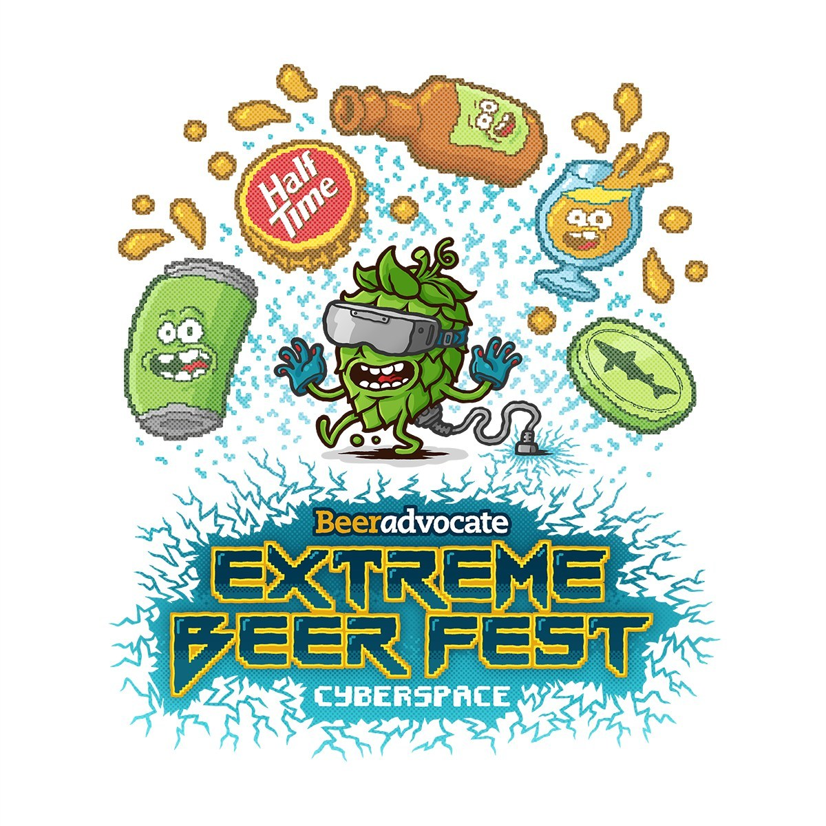 Beeradvocate Announces Extreme Beer Fest Cyberspace