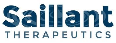 Saillant Therapeutics Logo