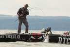 Texas Fest Offers Bassmaster Angler Of The Year Drama
