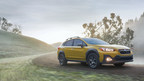 Subaru of America Reports All-Time Record October Sales and Best Sales Month of 2020