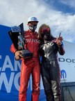 Matt Smith Captures 4th NHRA Pro Stock Motorcycle Championship
