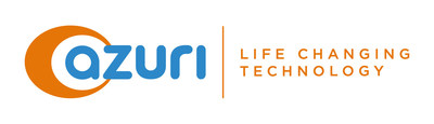 (PRNewsfoto/Azuri Technologies)