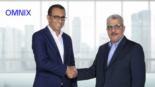 Khaled Ismail joins Omnix International as Chief Commercial Officer