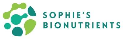 Sophie's Bionutrients Logo