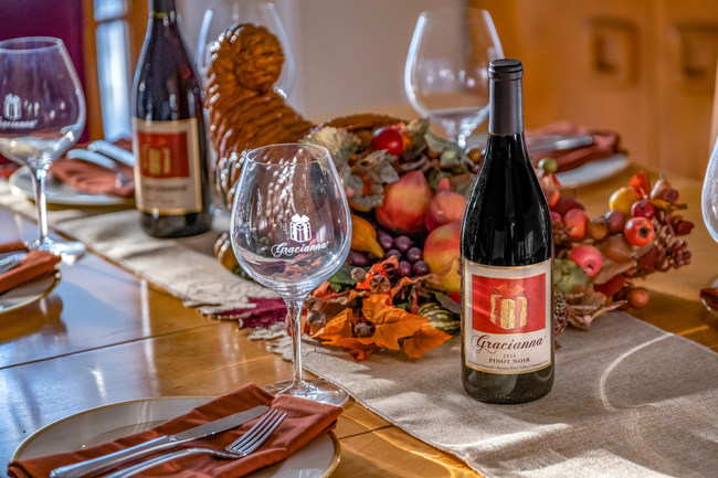 Gracianna Winery and Superior Farms will offer special savings for those planning special gatherings for the holidays.
