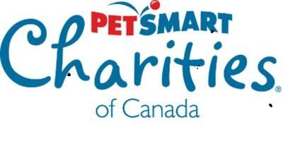 PetSmart Charities of Canada - logo (CNW Group/PetSmart Charities of Canada)