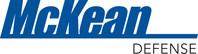 An Employee Owned Company (PRNewsfoto/McKean Defense Group, LLC)
