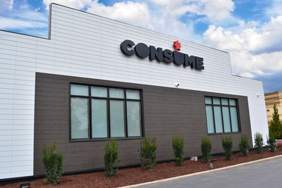 Consume Cannabis Co. Oakbrook Terrace offers a dispensary experience unlike any other.