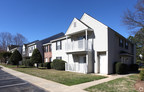 TerraCap Management Sells Multifamily Property Portfolio in Greensboro, NC for $49,250,000