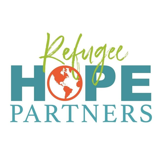 Refugee Hope Partners is an organization that works with local volunteers and businesses like Vinson Orthodontics to provide support to refugee families building a better life in Wake County.