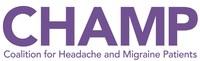 Coalition for Headache and Migraine Patients Logo (PRNewsfoto/Coalition for Headache and Migraine Patients)