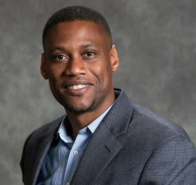 Jamil White, New Energy Equity's New Controller