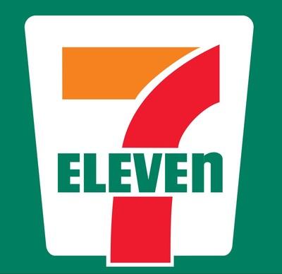 7-Eleven Logo (CNW Group/7-Eleven Canada)