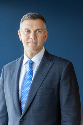 Charlotte, NC- November 5, 2020 -Barings Chairman and Chief Executive Officer Mike Freno. Photo courtesy of Barings