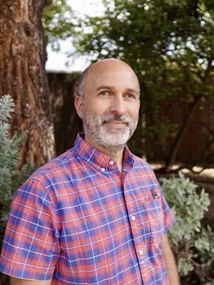 Eddie Adams, CSO of Micronoma
