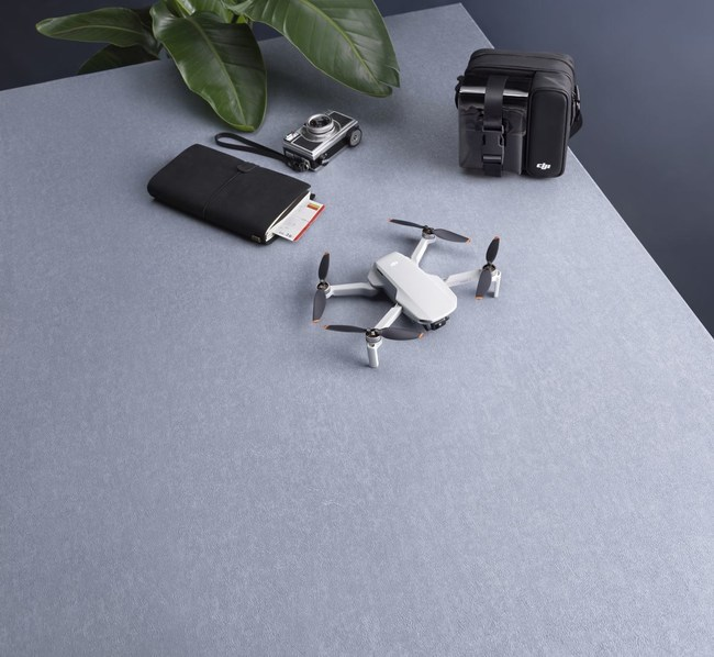 The best and smallest drone in the market