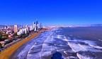 Coastal city makes a splash with marine tourism