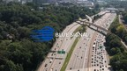 BlueSignal's 3 solutions towards future traffic: Signal Optimizer, Safe Driving Advisor, and Congestion Prediction