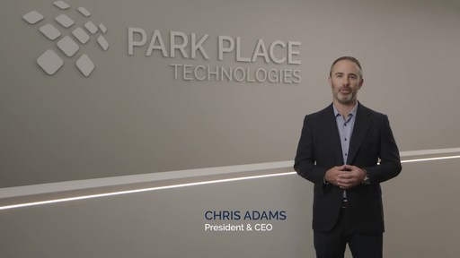 Park Place Technologies Acquires Curvature, Inc. to Become...