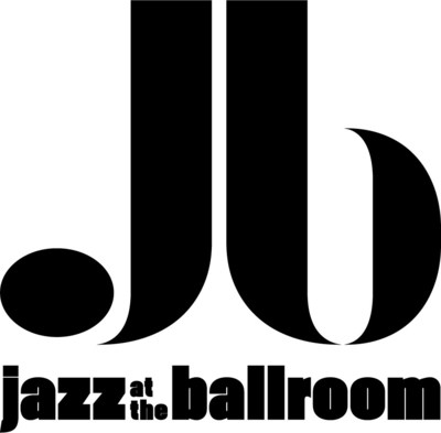 Jazz at the Ballroom Logo