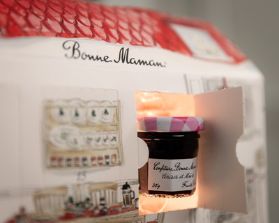 2020 Bonne Maman Advent Calendar (CNW Group/Bonne Maman)