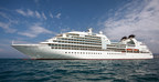 """Seabourn Sees Strong Booking Volume For """"2022 World Cruise: Extraordinary Horizons"""""""