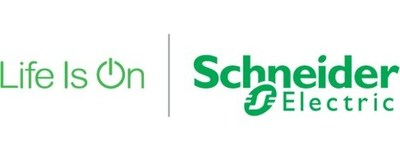 Schneider Electric Canada Inc. logo (CNW Group/Schneider Electric Canada Inc.)
