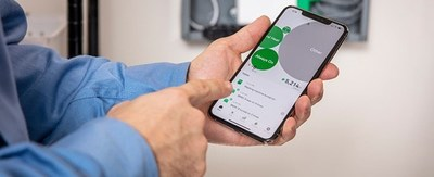 Schneider Electric launches Wiser Approved Installer Program to support electricians in expanding service offering (CNW Group/Schneider Electric Canada Inc.)