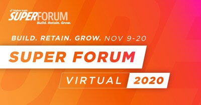The 2-week virtual event draws in industry professionals looking to drive engagement and build loyalty for their customers, members, and employees.