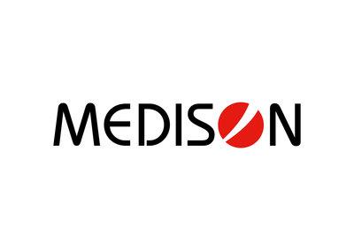 Medison Pharma Logo (PRNewsfoto/Medison Pharma)