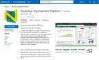 Nuventive Improvement Platform Now Available in the Microsoft...