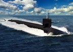 General Dynamics Electric Boat awarded $9.5 billion by U.S. Navy...