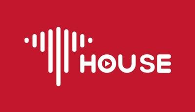 Logo (PRNewsfoto/T House)