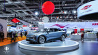 Human Horizons and Dow Present Green Smart-Manufacturing at China International Import Expo