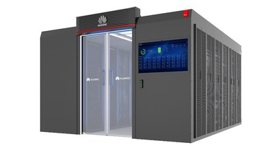 Huawei Launches Smart Modular Data Center 5.0