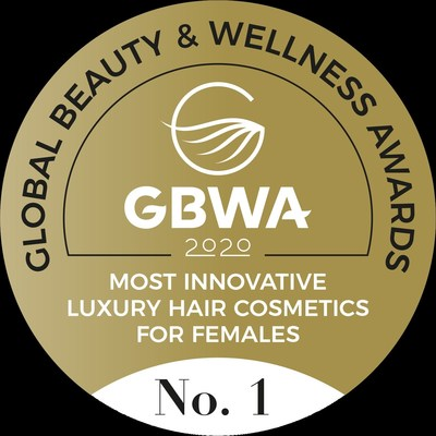 GBWA Classic Award logo for winners