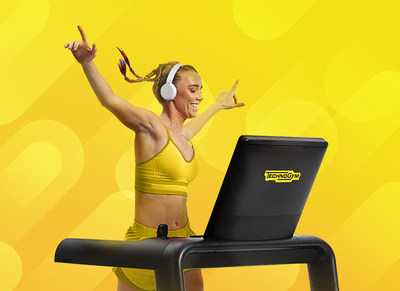 Let's Move Week 2020: join Technogym's social campaign to promote exercise (PRNewsfoto/TECHNOGYM)