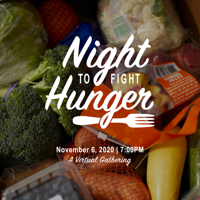 (PRNewsfoto/Hunger Network)