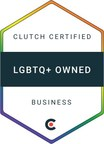 Clutch Announces the Top 20+ LGBTQ-Owned B2B Service Providers