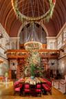 Christmas at Biltmore: 125 years of Vanderbilt Christmas traditions celebrated this holiday season