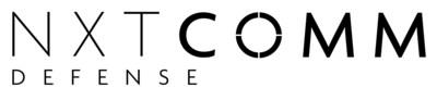 NXTCOMM Defense Logo