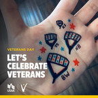 USAA Launches Veterans Day #HonorThroughAction Challenge