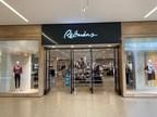 Reitmans开启了新的西埃德蒙顿购物中心商店