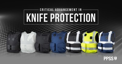PPSS Group announce critical advancement in knife protection technology