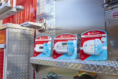 As temperatures begin to drop and people continue to spend more time at home, it is crucial that CO alarms are installed throughout the home and that everyone is aware of the signs of CO poisoning.