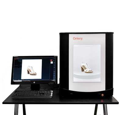 Ortery Photography Light Box - Software controlled, the PhotoBench 140 is ideal for photographing small and medium sized products in still and 360 formats on pure white and transparent backgrounds. Its perfect for Commerce,social media, internal communication and more.