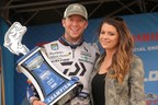 Walters Takes Dominant Win On Lake Fork