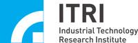 Logo (PRNewsfoto/Industrial Technology Research Institute)