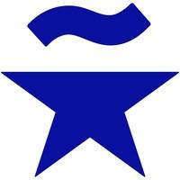 We_Are_All_Human_Blue_Hispanic_Star_Logo