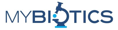 MyBiotics Pharma Logo